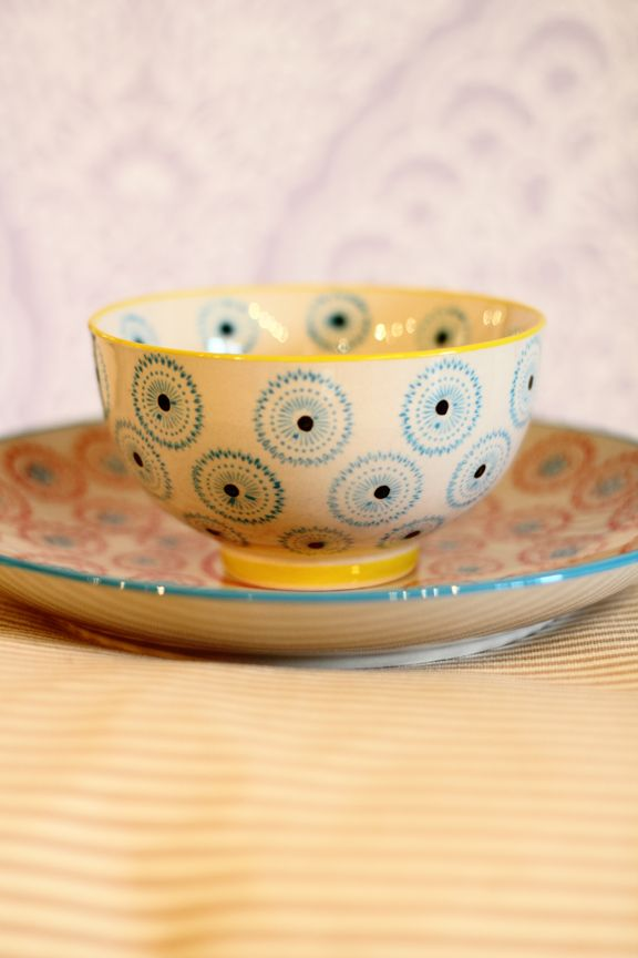 Tableware available at Browsers Furniture Co. Limerick, Ireland.