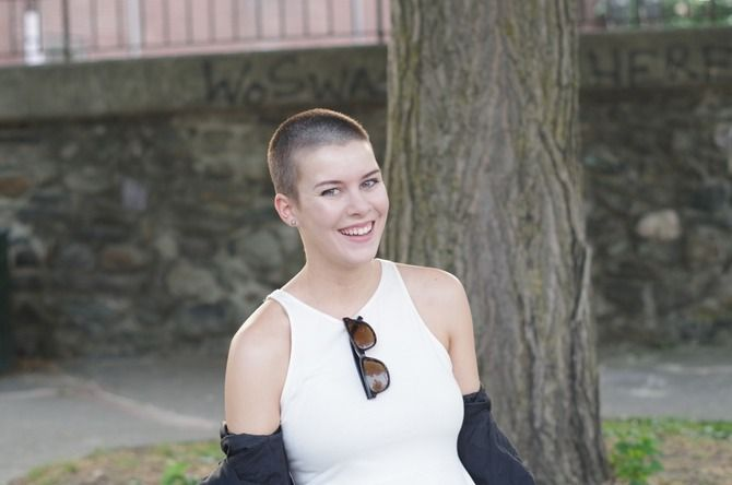 9 Things Girls With Shaved Heads Are Tired Of Hearing About Our Perfect Buzzcuts | Bustle