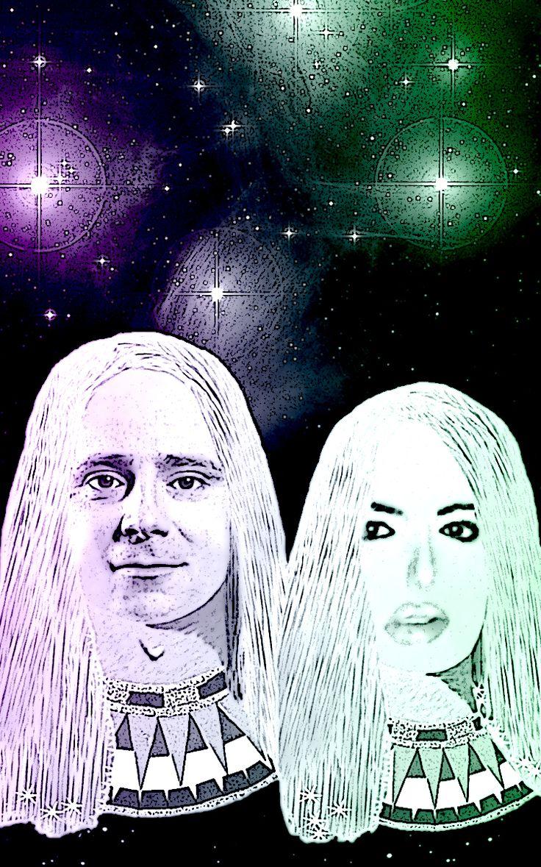 I Fratelli Stellari sono forse originari delle Pleiadi??