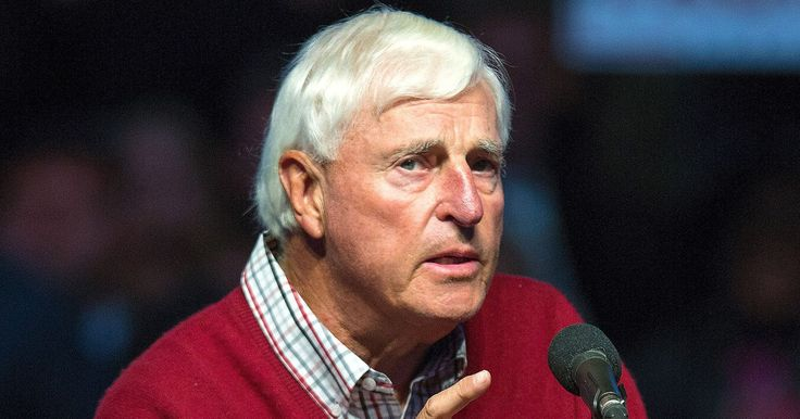 Hall of Fame Basketball Coach Bob Knight Accused of Groping Women at Spy Agency: Report