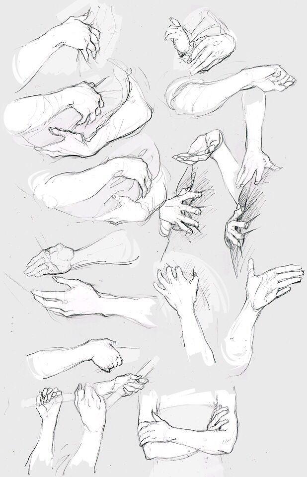 Hands~