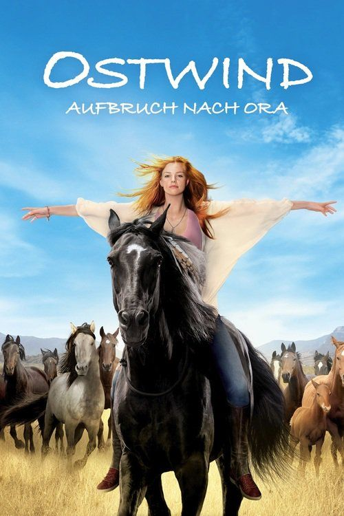 Ostwind 3 - Aufbruch nach Ora 【 FuII • Movie • Streaming