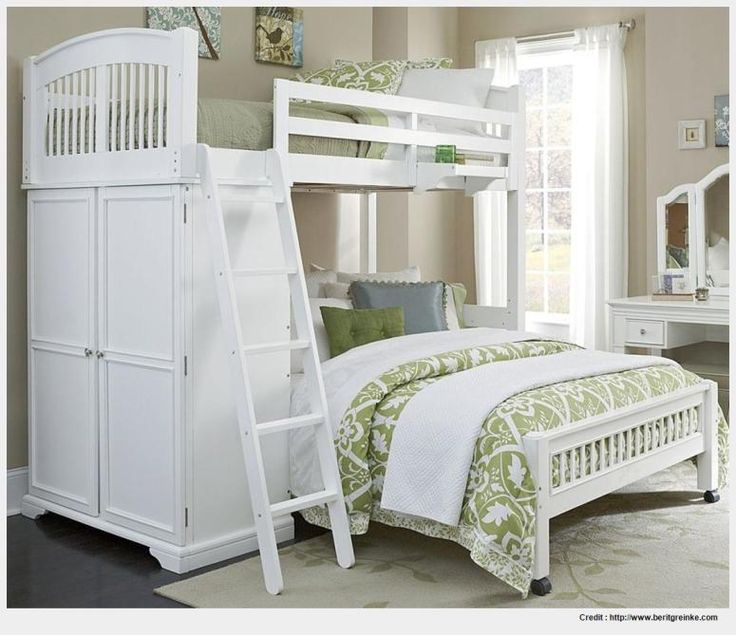 Small bedroom ideas with full bed