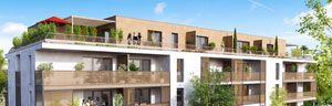 Devenez propriétaire d'un T3 avec terrasse à #Montpellier http://www.valority-habitat.com/t3-montpellier-805