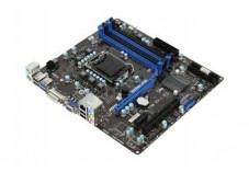Carte mere msi B75MA-P45 LGA1155 socket - B75 - usb 3.0
