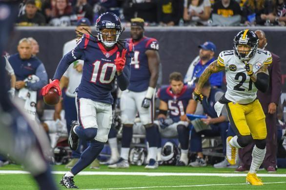 2017 Fantasy Football Injury Report: December 29 - Michael A. Stein