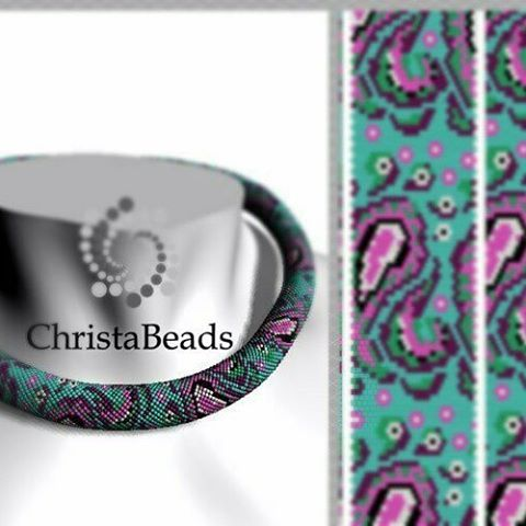 "We on Facebook: http://ift.tt/2jRHDjd Beautiful Beaded Jewelry #underbeads by @underbeads Check our #AmazingPhoto WEBSTA: Схема ""Турецкие огурцы"" 3d. Чешутся руки связать а какой цвет выбрать не знаю. Что посоветуете??? #beaded #beadwork #жгутизбисера #handmade #украшениякрючком #жгуткрючком #beadcrochet #lovehobby #яцероблю #творчество #beadedjewelry #beadednecklece #купитьукрашение #кольеизбисера #жгутизбисера #christabeads #welovelubodom"