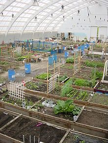 agriculture in nunavut