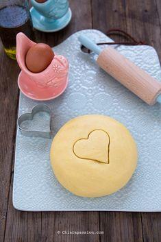 Pasta Frolla senza burro con olio: ricetta perfetta per crostate e biscotti