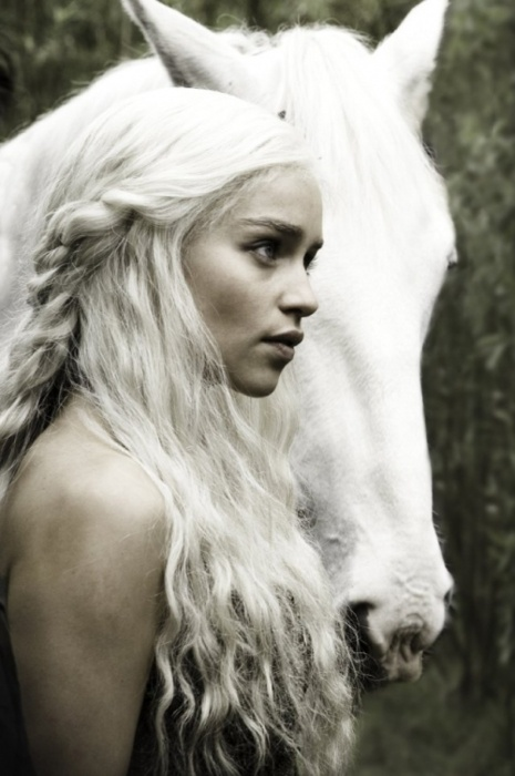 Game of Thrones_ I know its strange but I love the mystical photography!