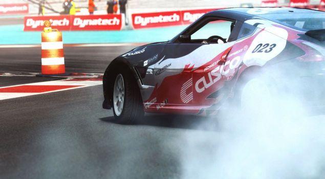 Nuovi dettagli per GRID Autosport e la pista di San Francisco