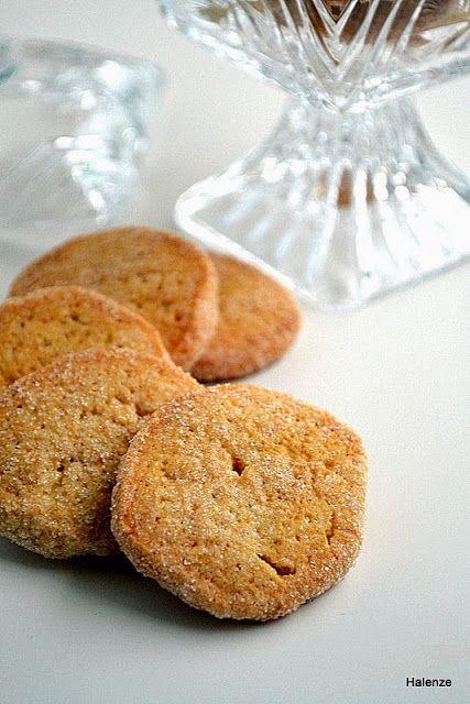 Halenze Özlem'den Resimli Yemek Tarifleri: Hollanda Bisküvisi