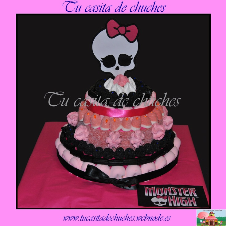 1000 images about Monster High