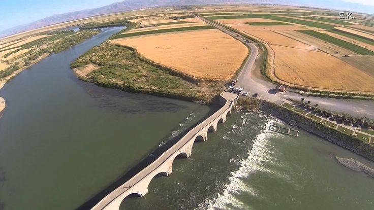 Murat köprüsü/Varto yolu/Muş