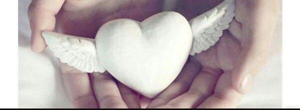 un coeur d ange...