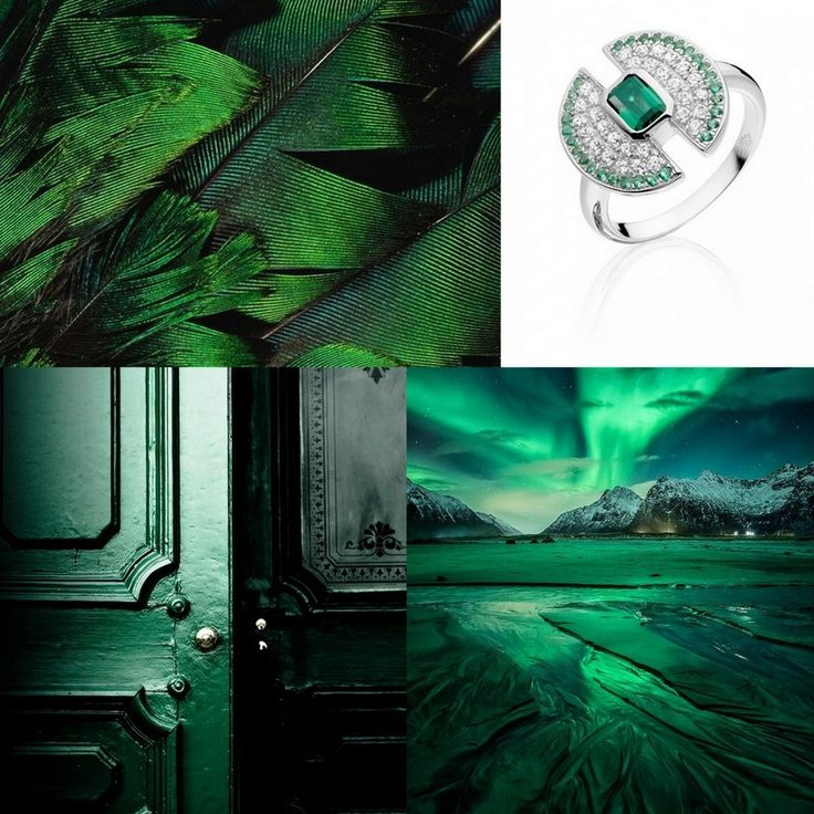 Our Emerald of Light Collection starts at £105.00 👉www.shardsoflondon.com/emerald-of-light 💚  #Jewellery #Jewelry
