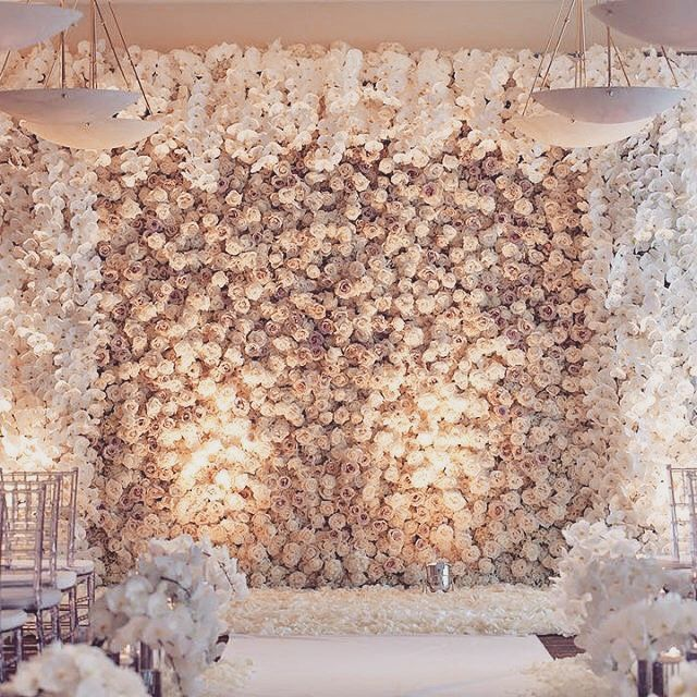 13 best 21 images on pinterest weddings florist extraordinaire karen tran designed this spectacular floral masterpiece for this at tcc weddings which featured a junglespirit Choice Image