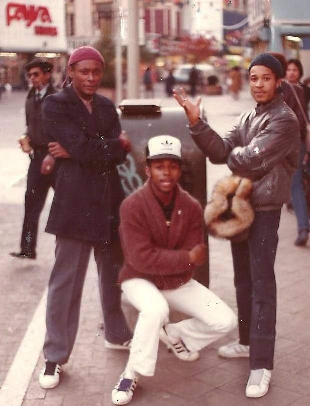 Downtown Brooklyn in a time before crack. Jamel Shabazz #hiphop #beats updated daily => http://www.beatzbylekz.ca/free-beat