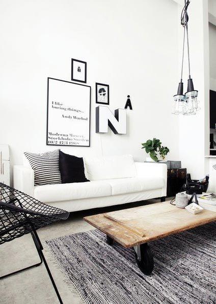 Die besten 25+ Target Tapete Ideen auf Pinterest Leeres - wohnen schwarz wei