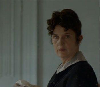 O'Brien's done it again on Downton Abbey Season 1 Episode 7