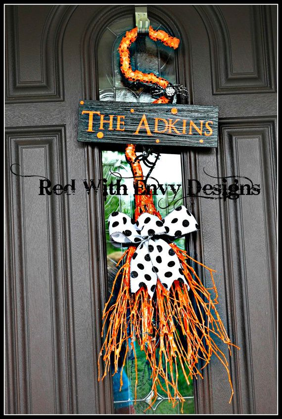 1000 ideas about halloween witch wreath on pinterest for 3 witches halloween decoration