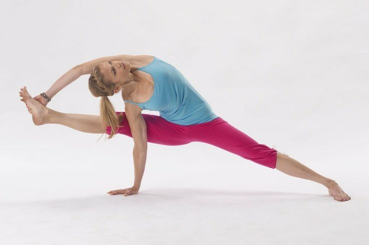 Yoga Inspiration: How I Eliminated Pain and Increased My ...