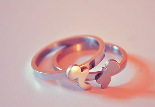 mickey mouse  friendship ring. @Kiana McCourt | finch & fawn McCourt | finch & fawn Kekauoha