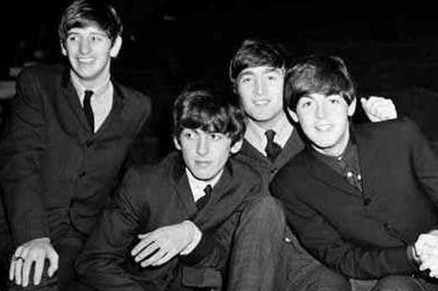 29NOV1963 The #Beatles, on a tour of Britain, perform two shows at the ABC Cinema in Huddersfield, Yorkshire.