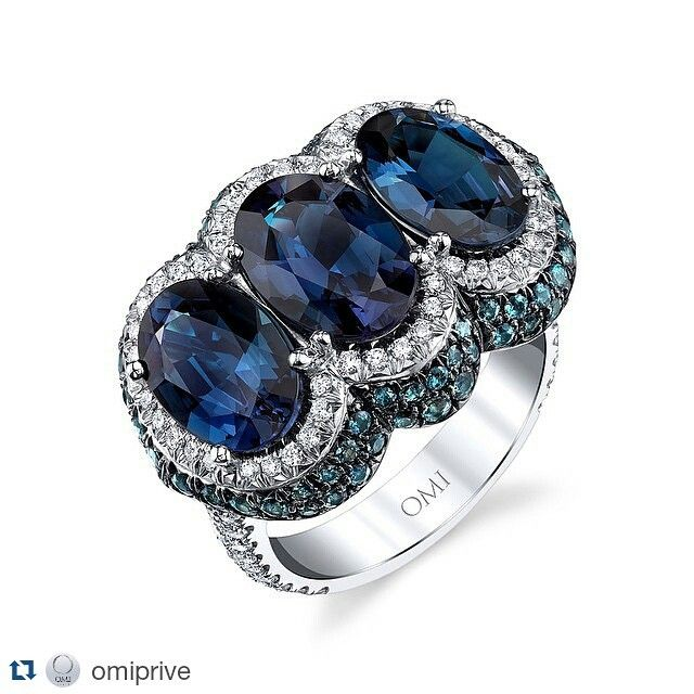 #Repost @omiprive ・・・ Our latest alexandrite stunner!!! June's birthstone in this ring has intense color change with diamond and alexandrite accents. #couture2015 #coutureready #by_couture #showyourcouture #celebrateCOUTURE #omirockscouture #omiprive #omi #jewels #gems #gem #gemstone #handcrafted #design #jewelry #ohmyOMI #omi #ring #brazilian #colorchange #alexandrite
