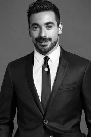 Argentina: Ezequiel Lavezzi | The Definitive Ranking Of The Hottest Guy From Every World Cup Team