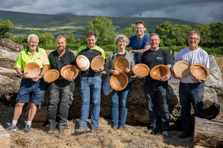 woodturning study centre
