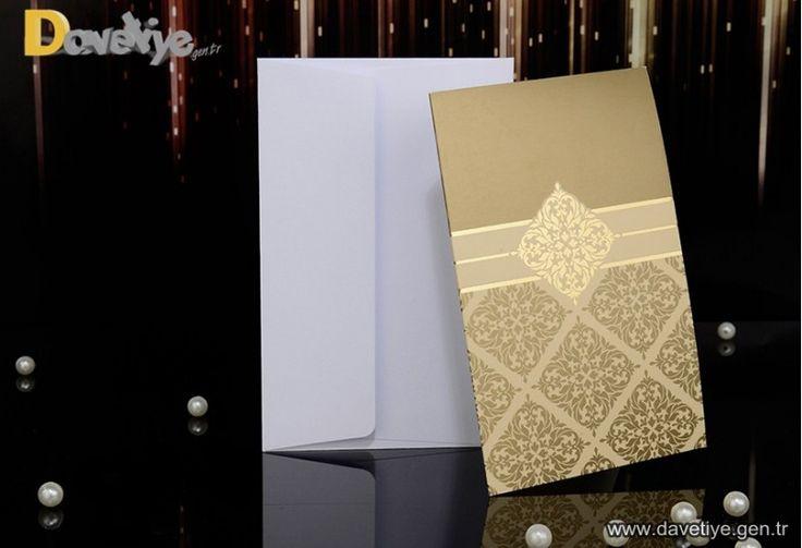 Armoni Davetiye 15121 #2015 #davetiyeleri #davetiye #model