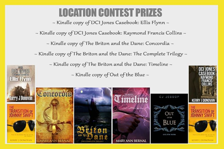 Location Contest Announced  https://www.facebook.com/events/722032794514365/?source=1