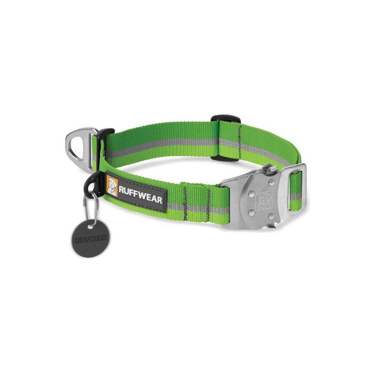 Ruffwear Top Rope Dog Collar - Free Shipping - Backcountry K-9