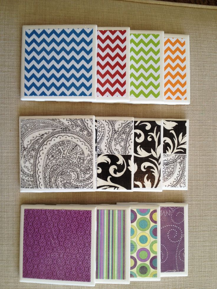 1000 Images About Diy Coaster Set On Pinterest Diy