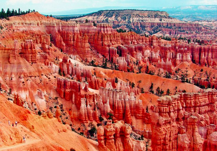 Bryce Canyon National Park in Utah | 32 Magical Destinations To Visit In This Lifetime