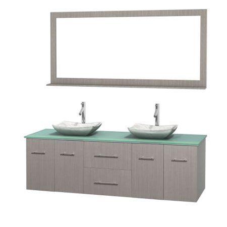Bathroom Sinks At Walmart best 20+ 72 inch vanity ideas on pinterest | 72 inch bathroom