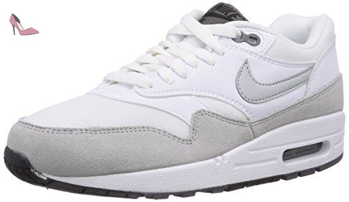 5 à 9 Nike 807145 001 Chaussures Anthracite/BlancNoir Taille 385