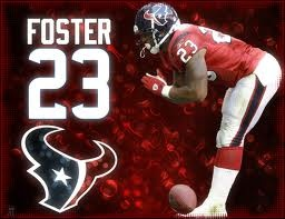 Namaste! with Arian Foster (TEXANS)  I salute the divine in you.: Foster Houston, Arian Foster, Foster 23, Football Baby, Houston Texans, Foster Texans, Texans Baby, Fantasy Football, Texans Football