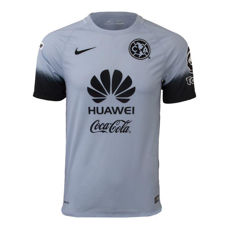 Mexico club america 2015 16 3rd away men soccer jersey for Cuarto kit del america