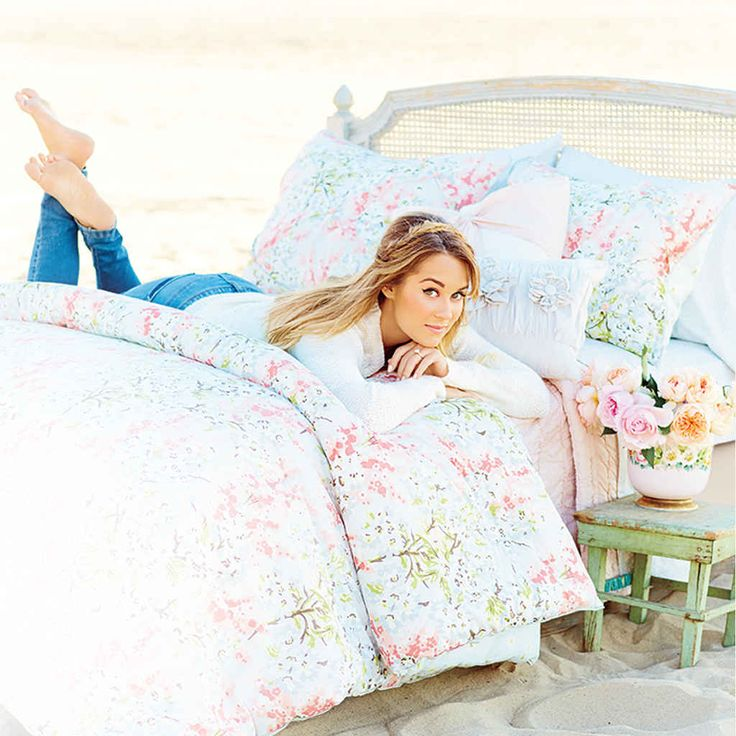 LC Lauren Conrad for Kohl's Bedding Collection