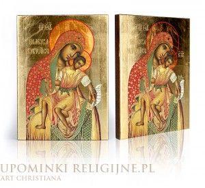 Ikona Matka Boża Kykkotissa