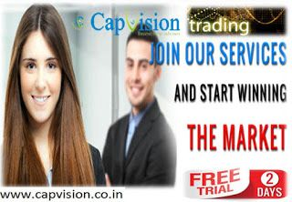 Capvision Commodity Blog: free trial visit here