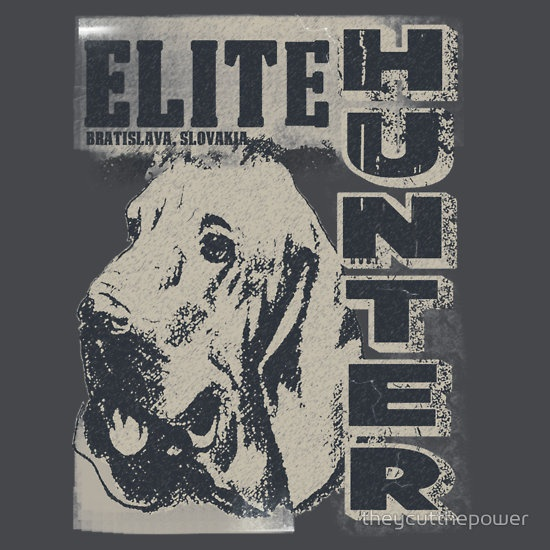 Elite Hunting Club T-Shirt Horror Friday Crystal Hostel Lake Halloween D295