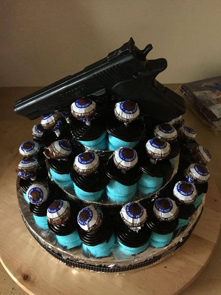 Politie-taart