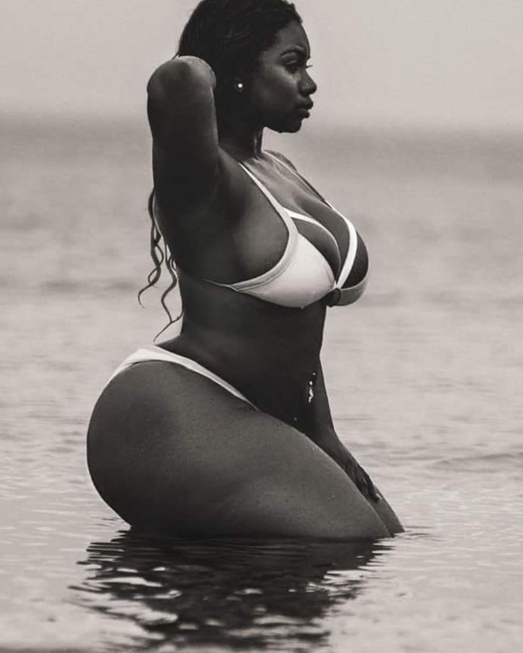 big-thick-black-women