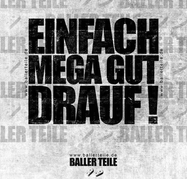 EINFACH MEGA GUT DRAUF! +++ Der Stoff den Du zum B…