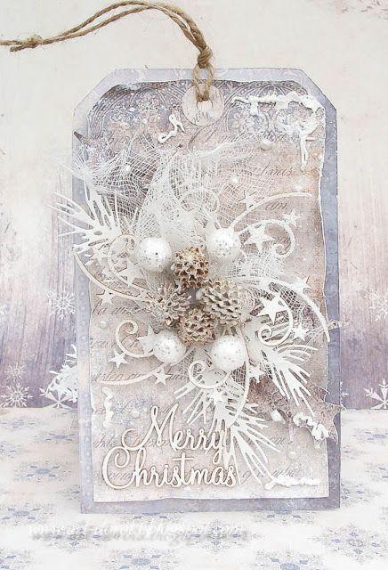Dorota_mk: Vánoční