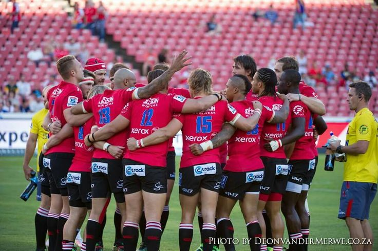 Emirates Lions Vodacom Super Rugby: Emirates Lions vs Reds 18 March 2017 Emirates Airline Park #LeyaTheLion #Liontaiment #Lions4Life #SuperRugby #EmiratesLions #BeThere #MyLionsMoment #LionsPride #LIOvRED