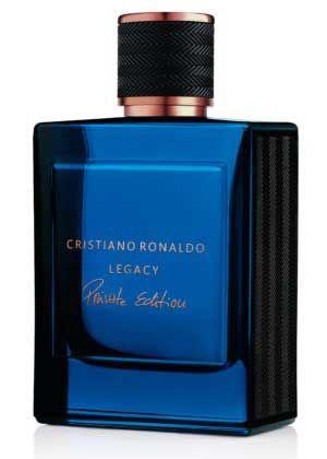 Legacy Private Edition Cristiano Ronaldo Kolonjska voda - novi parfem za…